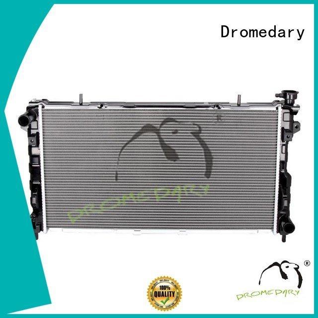 Hot 2005 dodge ram 1500 radiator town Dromedary Brand