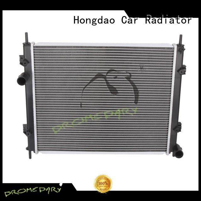 fiat panda radiator core mt Dromedary Brand