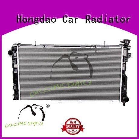 Dromedary Brand at radiator 2007 dodge ram 1500 radiator