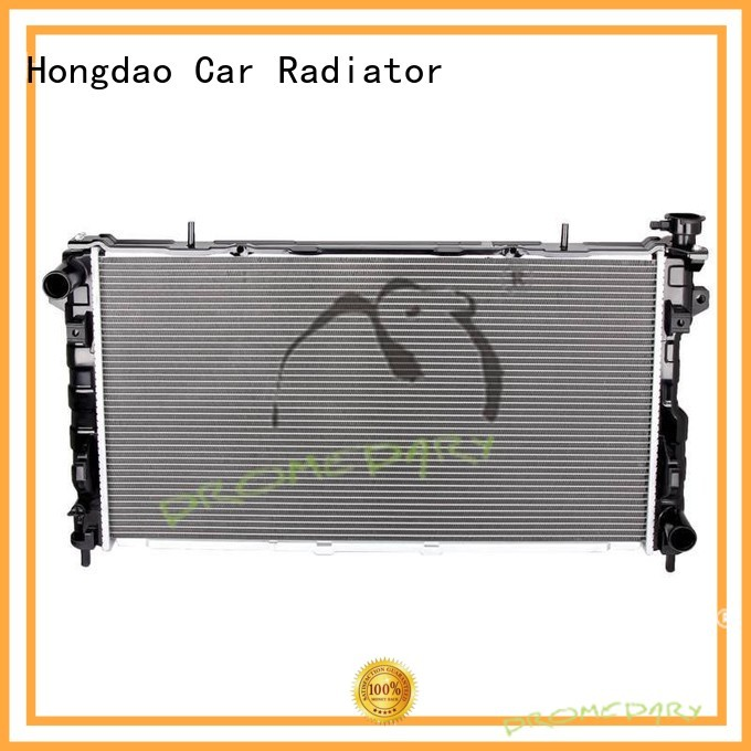 Dromedary Brand mt 2795 2007 dodge ram 1500 radiator series supplier