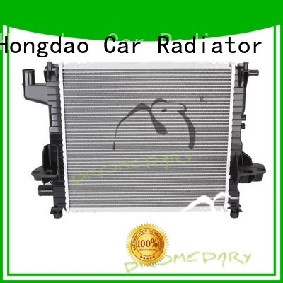 auto radiator manual Dromedary Brand renault radiator supplier