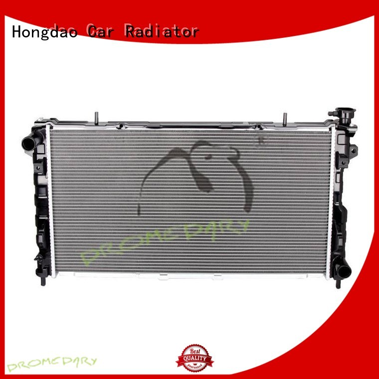2007 dodge ram 1500 radiator dodge chrysler town Dromedary Brand