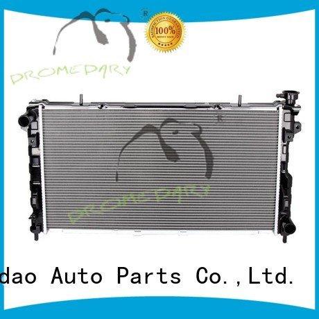 Quality Dromedary Brand 2007 dodge ram 1500 radiator