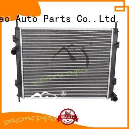 aluminum fiat radiator radiator Dromedary