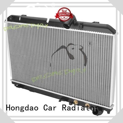 Wholesale gy mazda 6 radiator 323 Dromedary Brand