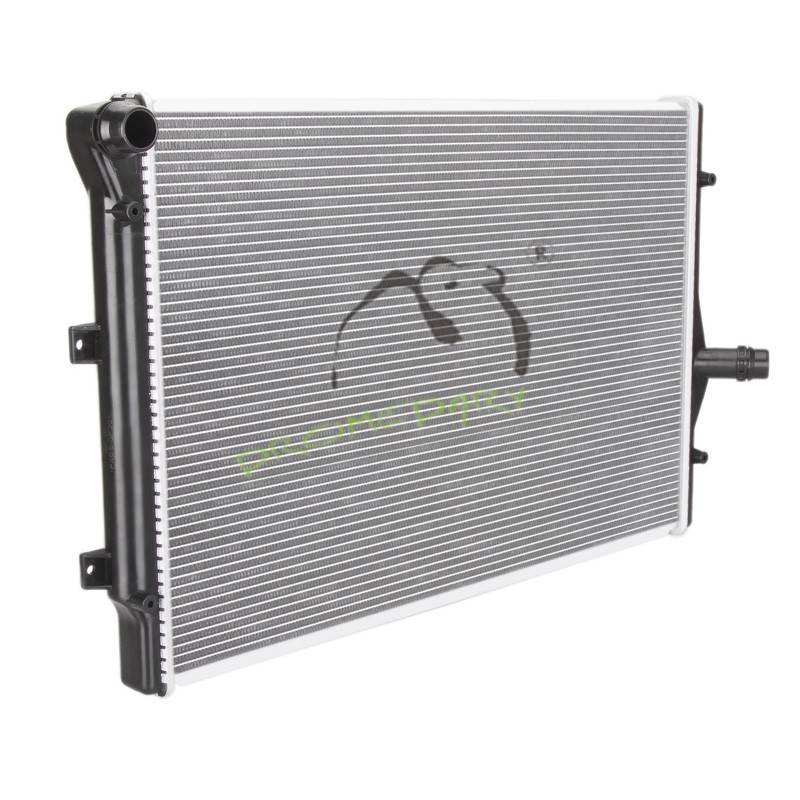 golf mt touran Dromedary Brand audi radiator supplier