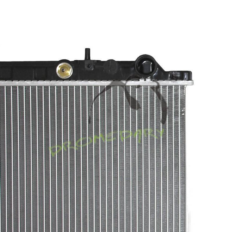 RADIATOR FOR MERCEDES-BENZ S350 S430 S500 S55 S600 CL500 V6 V8 V12 2000-2006