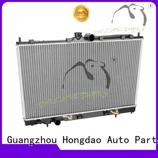 row tl Dromedary Brand mitsubishi radiator