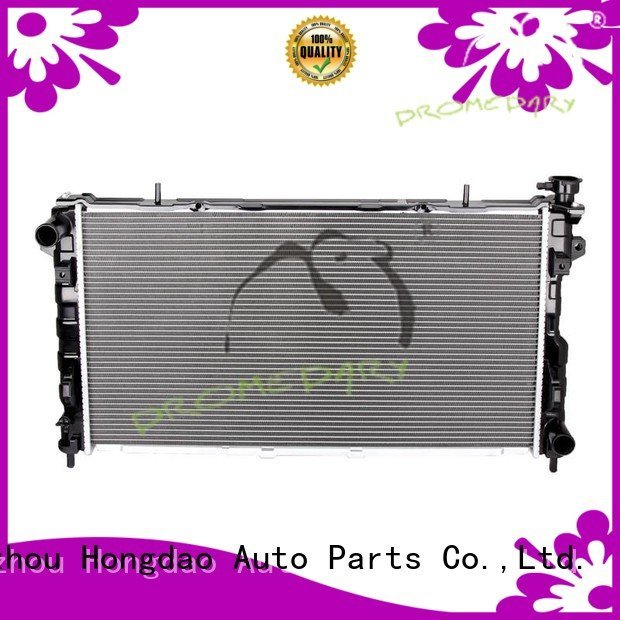 Custom aluminum 2005 dodge ram 1500 radiator radiator Dromedary