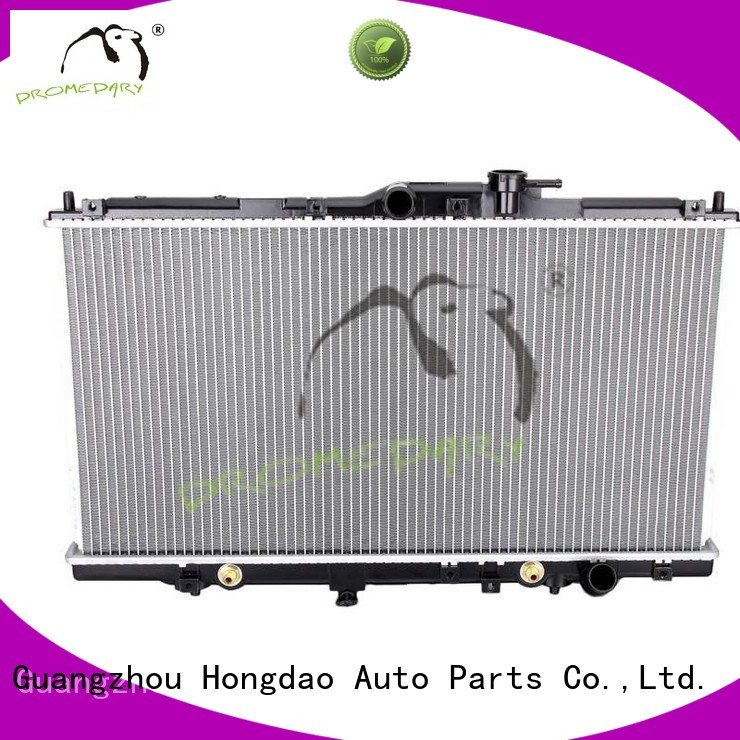 1996 honda accord radiator v6 35 honda civic radiator Dromedary Brand