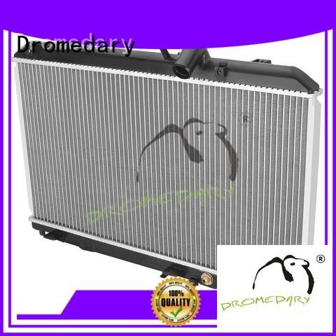 Dromedary Brand bg quality rx8 radiator 20 factory