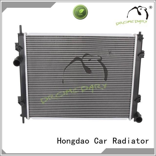 core fiat radiator mt Dromedary company