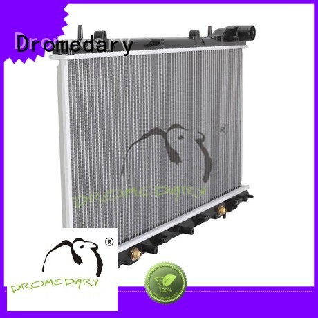 2001 subaru forester radiator 20l sf5 Dromedary Brand