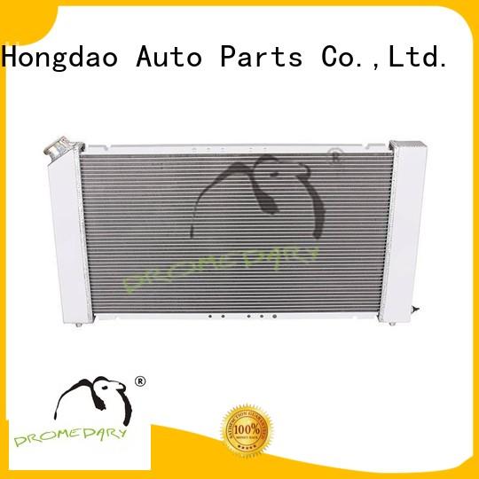 Dromedary Brand 199495 chevrolet radiator at supplier