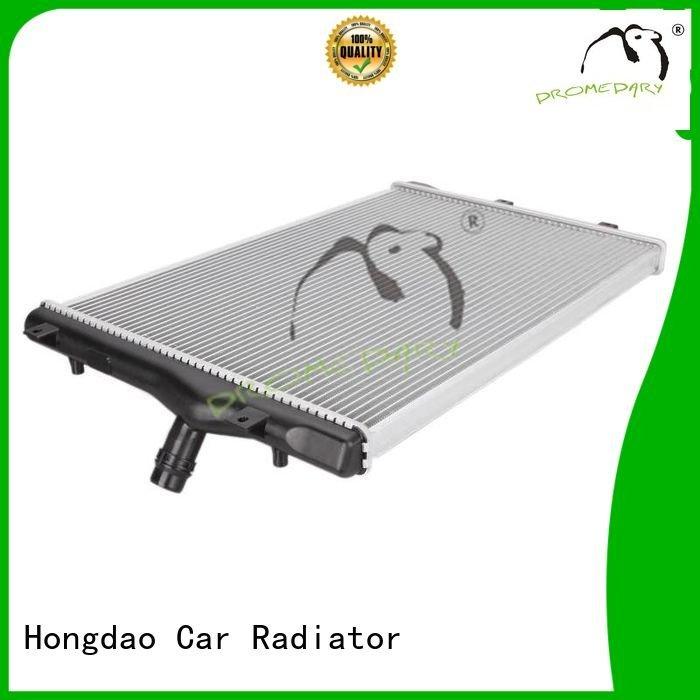 touran radiator Dromedary Brand radiator audi a4