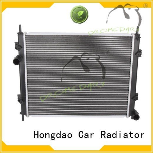 mt quality fiat panda radiator Dromedary Brand