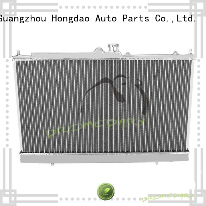2000 mitsubishi eclipse radiator th automanual Warranty Dromedary