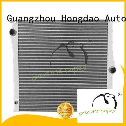 Quality Dromedary Brand si bmw radiator