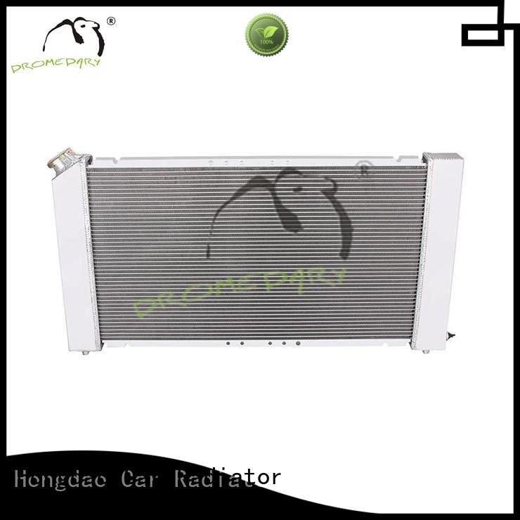 Dromedary Brand 1533 gm radiator