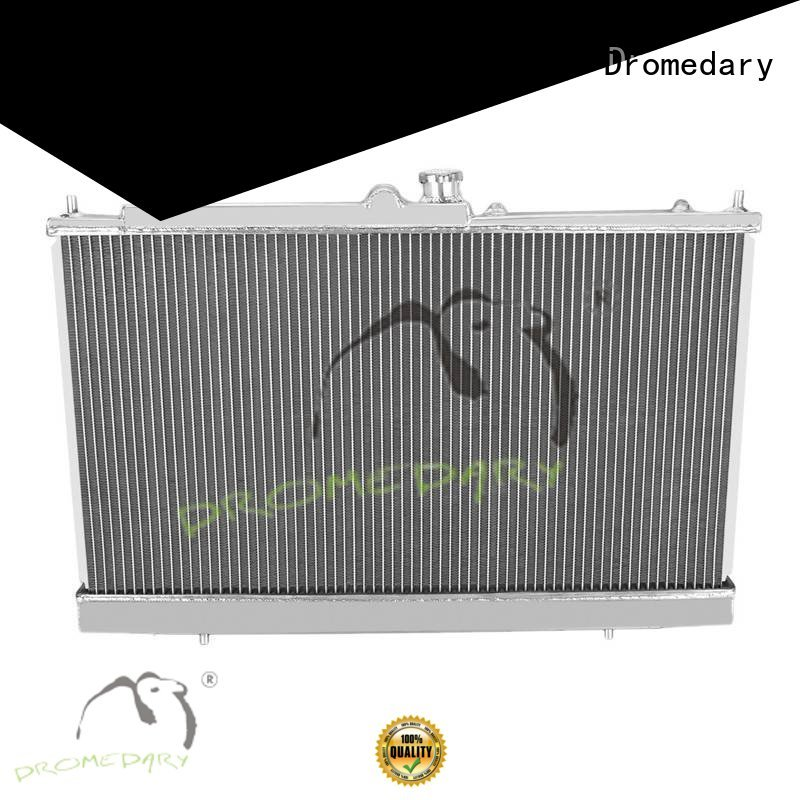 2000 mitsubishi eclipse radiator tl 1518l Warranty Dromedary