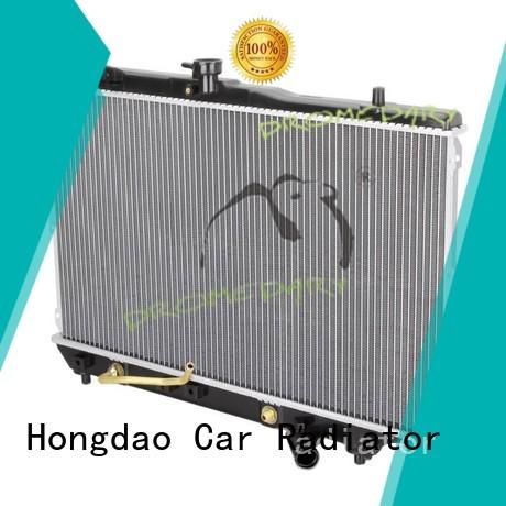 Dromedary Brand l4 16l kia sorento radiator manufacture