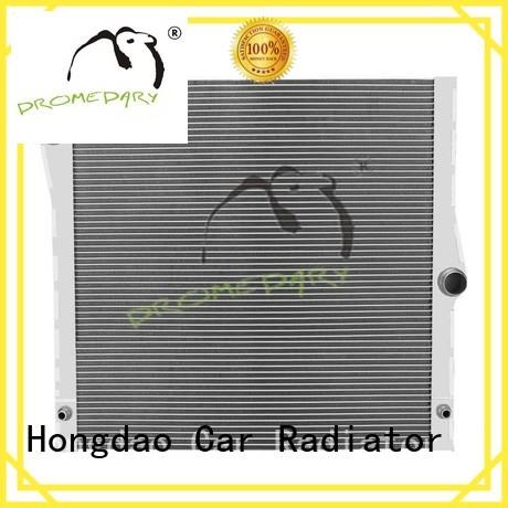 Dromedary Brand si 523 530 bmw z3 radiator