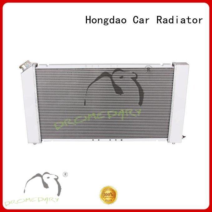 Dromedary Brand 199495 1533 gm radiator
