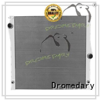 Dromedary Brand mt x5 528 bmw car radiator