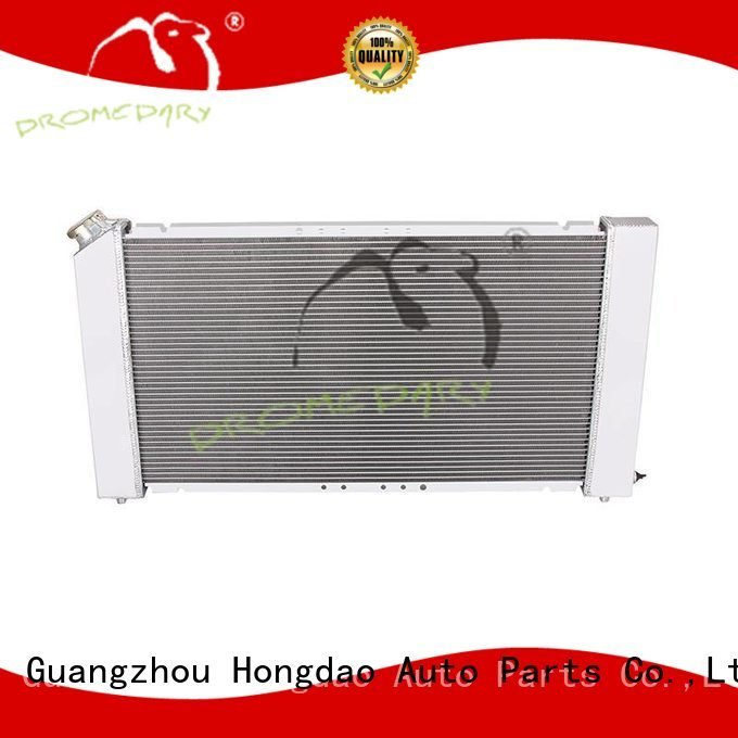 radiator blazer gm radiator s10 Dromedary Brand