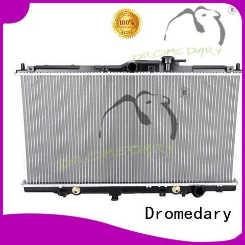 1996 honda accord radiator vehicross 20l 19951998 Dromedary Brand company