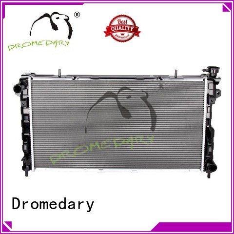 1980 country 2005 dodge ram 1500 radiator Dromedary Brand