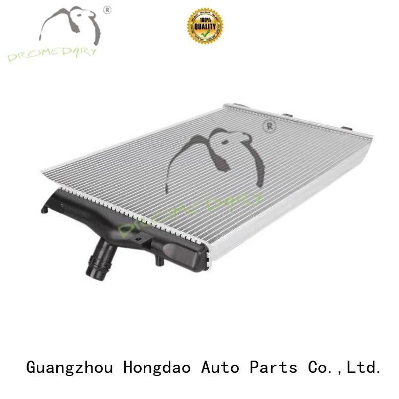 Dromedary Brand audi a3tt vw audi radiator manufacture