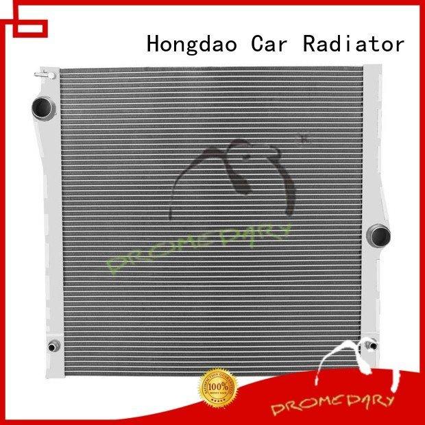 touring Dromedary bmw radiator