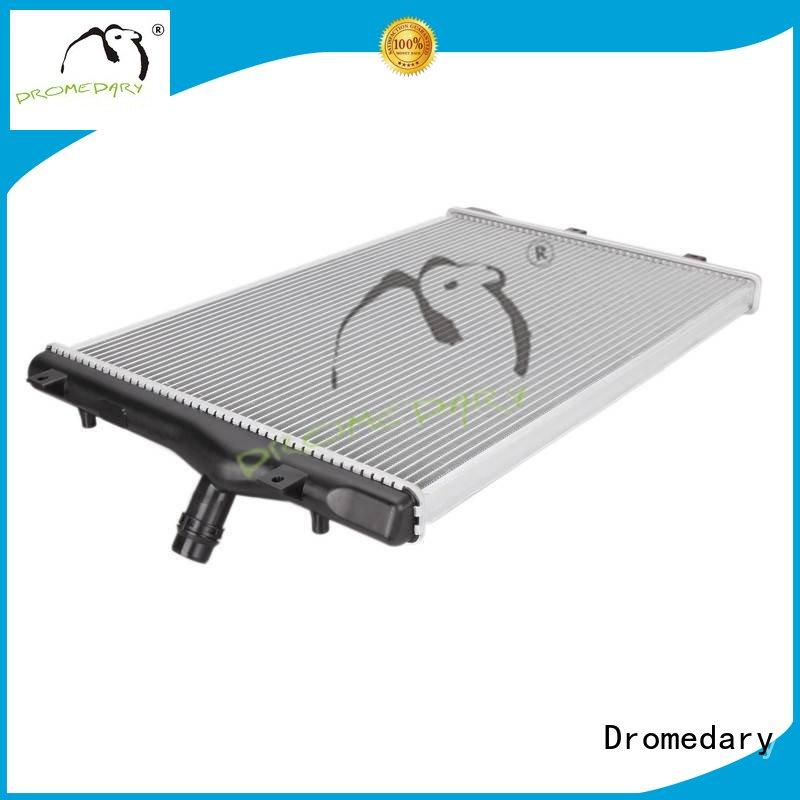 Wholesale vw audi radiator Dromedary Brand