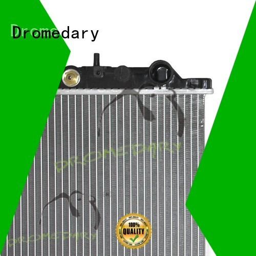 Quality Dromedary Brand mercedes ml320 radiator 19831998 w210