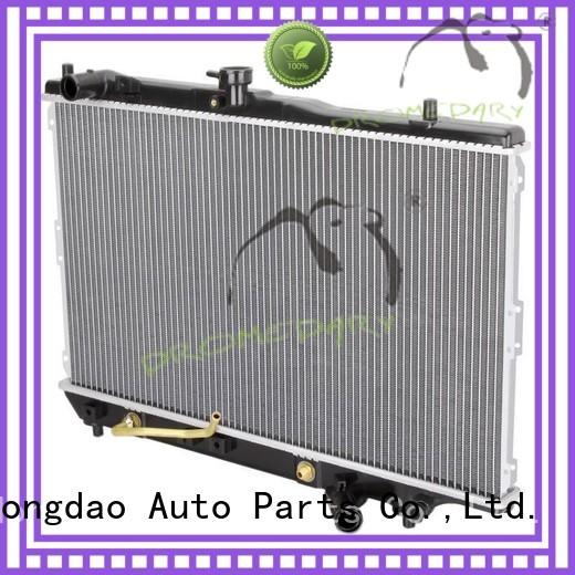 Dromedary Brand ls 1996 kia sorento radiator manufacture