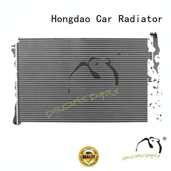 Dromedary Brand wk holden radiator 20062013 factory
