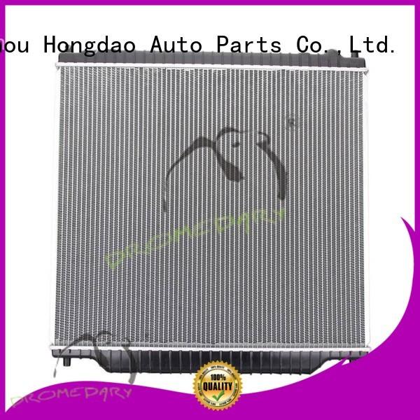 Dromedary Brand falcon 6cyl 1998 ford f150 radiator v8 supplier