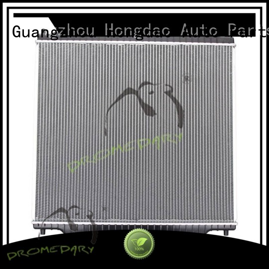 Dromedary Brand at 6cyl ford 9805 ford radiator