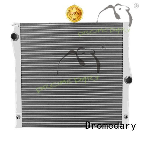 Wholesale aluminum racing bmw radiator replacement Dromedary Brand