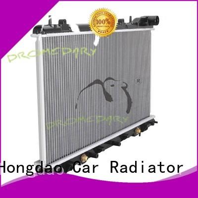 2001 subaru forester radiator 9702 20l forester Dromedary Brand