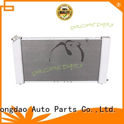 Quality Dromedary Brand 199495 gm radiator
