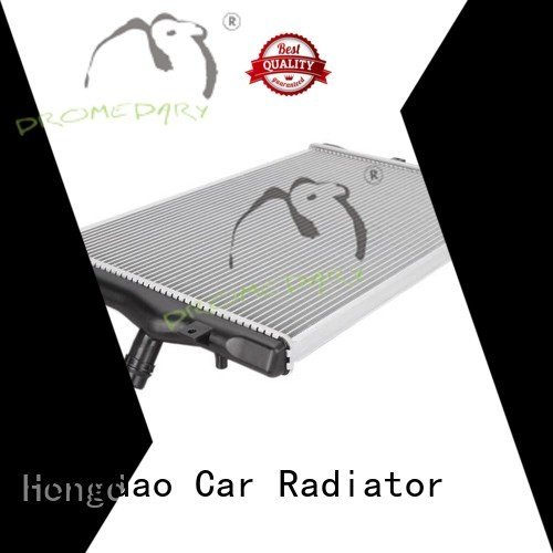 Dromedary jetta radiator audi a4 a3tt