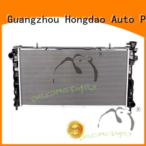 Quality Dromedary Brand 2007 dodge ram 1500 radiator chrysler