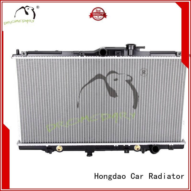 auto 19901993 brand 1996 honda accord radiator Dromedary Brand