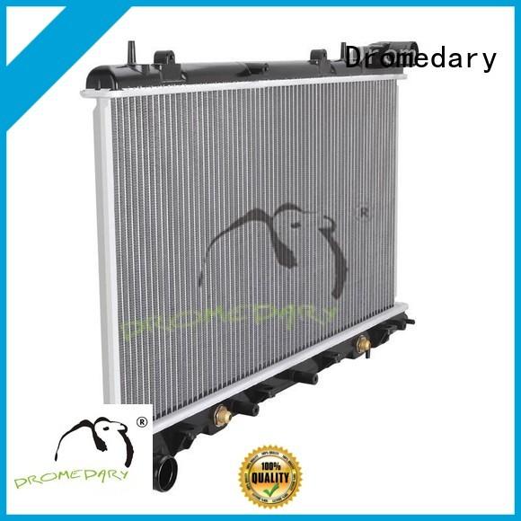Dromedary Brand 25l 2001 subaru forester radiator gt supplier