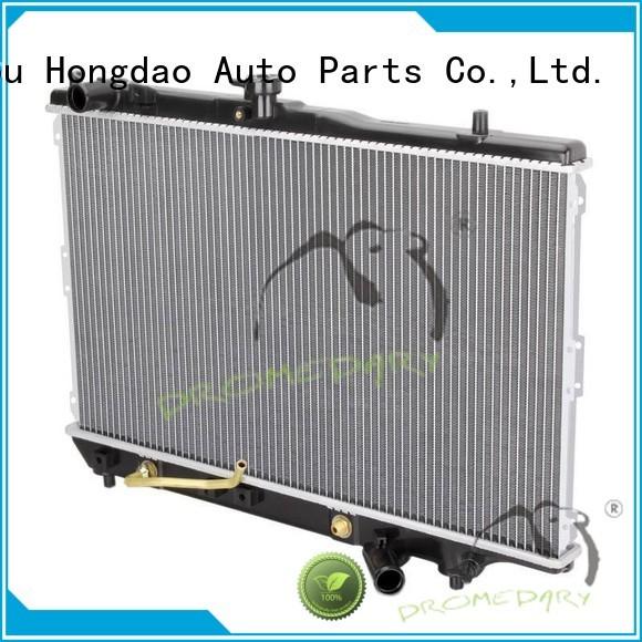 1996 4cyl brand Dromedary Brand 2005 kia sorento radiator factory