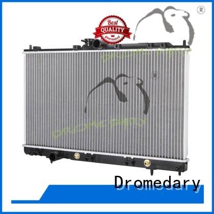 magna row mitsubishi radiator sedan Dromedary company