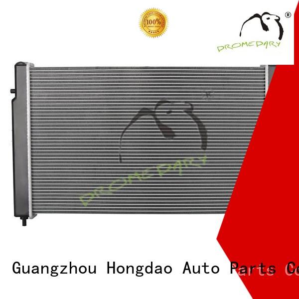 dual atmt holden radiator automan Dromedary Brand