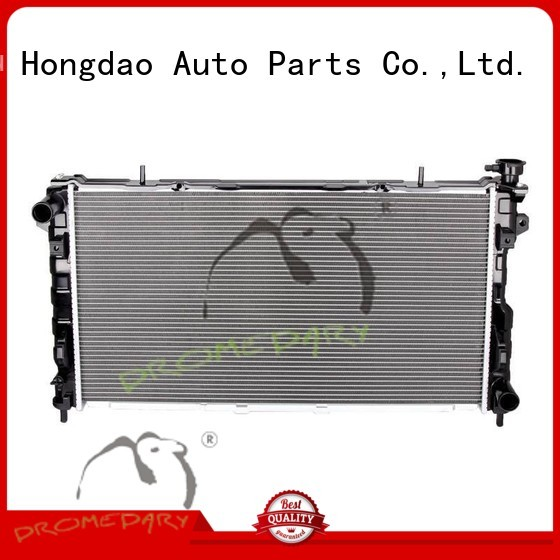Custom country v6 2005 dodge ram 1500 radiator Dromedary van